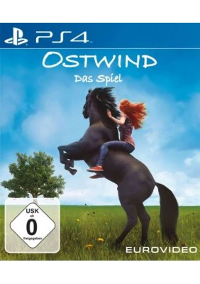 Windstorm – The Game (Ostwind Das Spiel)