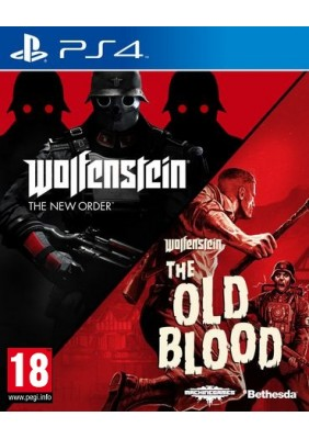 Wolfenstein - The Two Pack