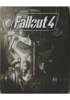 Fallout 4 Limited Steelbook Edition