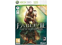 Fable 2 Game of the Year Edition