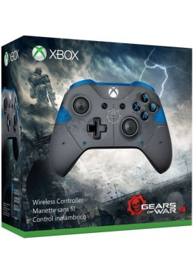 Xbox One Wireless Controller Gears of War 4 JD Fenix Limited Edition 3.5mm Jack csatlakozóval