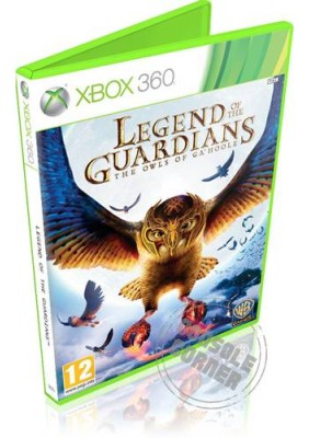 Legend Of The Guardians The Owls Of gáhoole