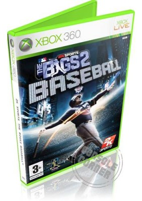The Bigs 2 Baseball