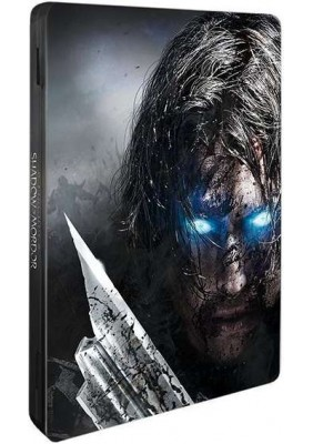 Middle-earth Shadow of Mordor Limited Steelbook Edition