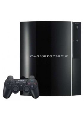 Sony PlayStation 3 40GB (FAT)