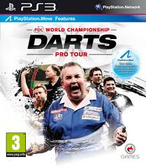 PDC World Championship Darts Pro Tour - PlayStation 3 Játékok