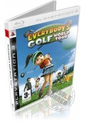 Everybodys Golf World Tour