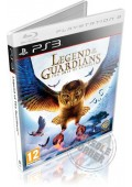 Legend Of The Guardians The Owls Of gahoole - PlayStation 3 Játékok