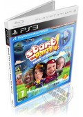 Start the Party Save the World - PlayStation 3 Játékok