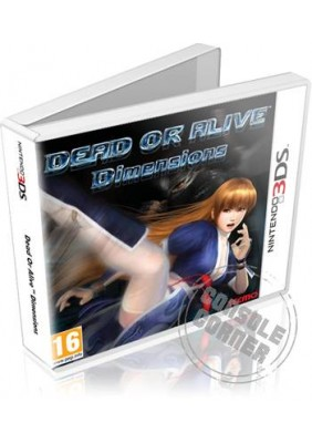 Dead or Alive Dimensions
