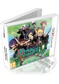 Etrian Odyssey IV Legends of the Titan