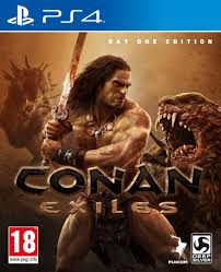 Conan Exiles Day 1 Edition