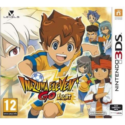Inazuma Eleven GO Light