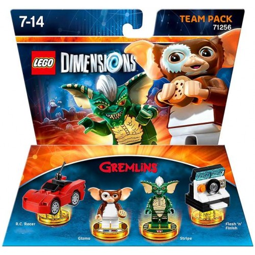 LEGO Dimensions Gremlins Team Pack 71256