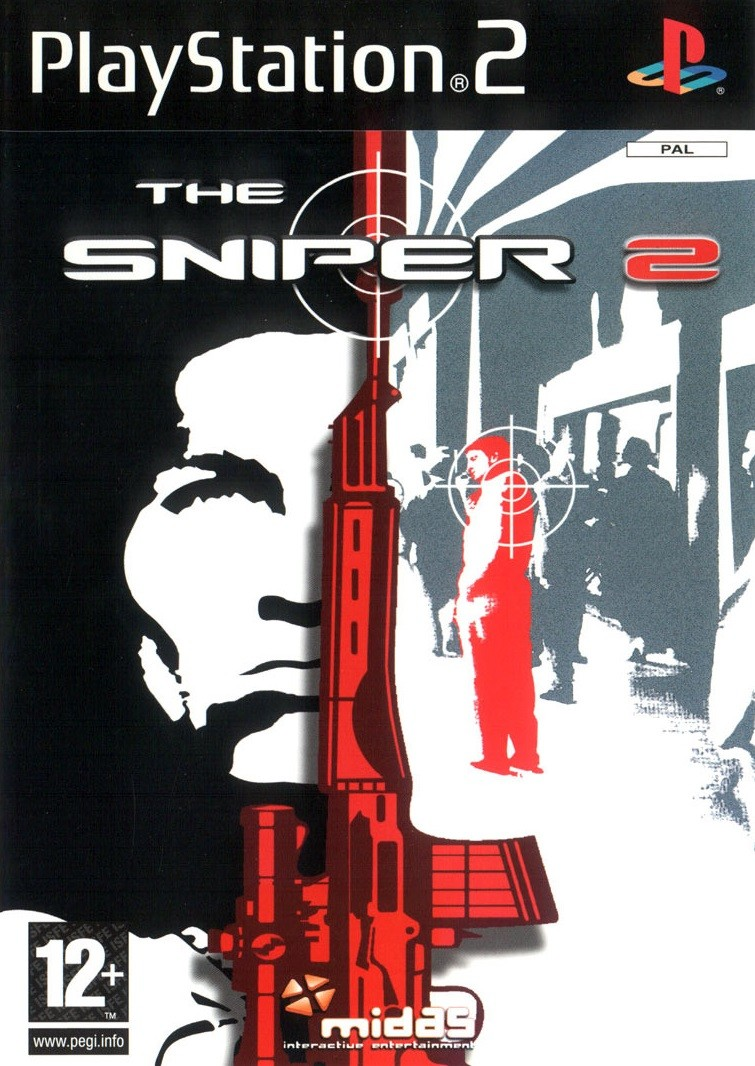 The Sniper 2 - PlayStation 2 Játékok