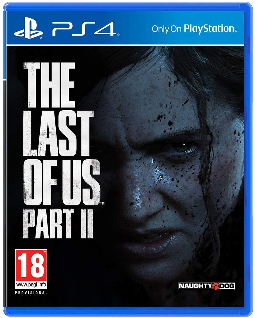 The Last of Us Part II (2) (magyar felirattal)