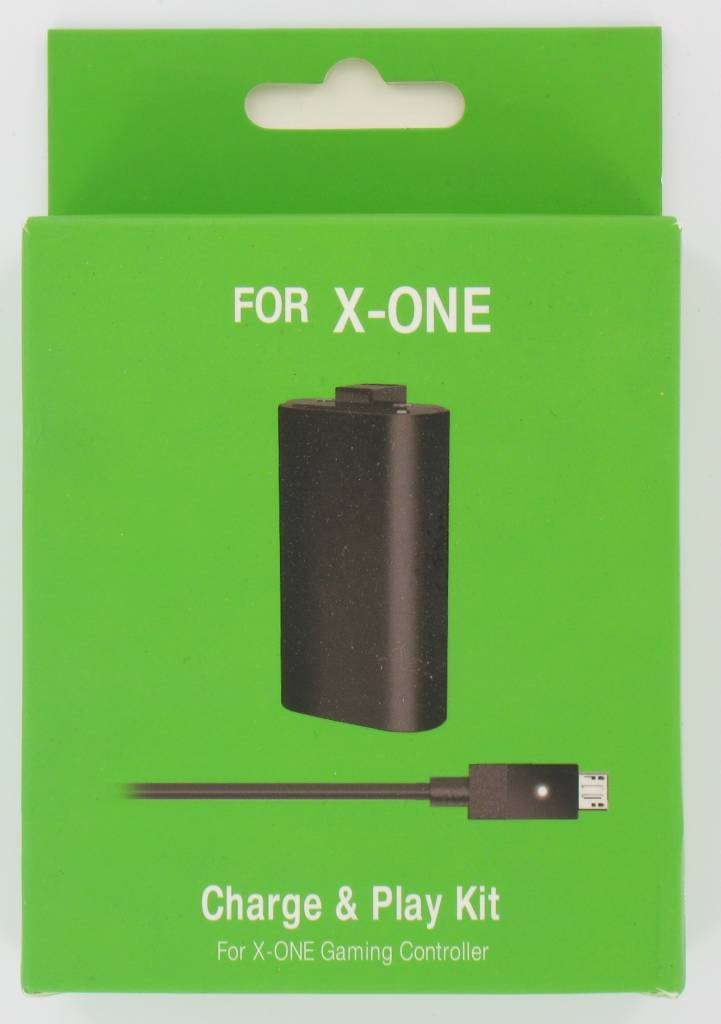 X-One Charge and Play Kit 1400mAh OEM