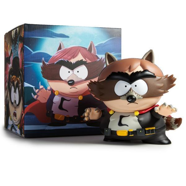 South Park The Fractured But Whole Figura