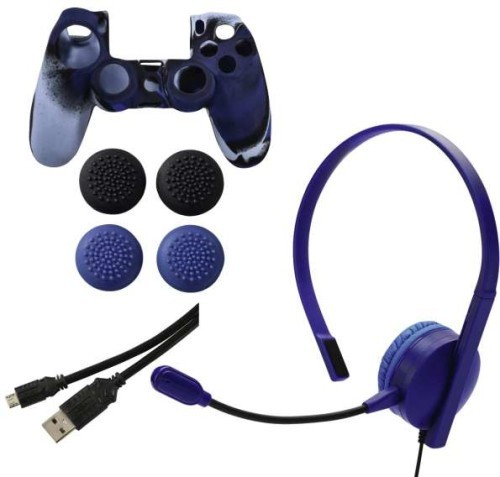 Hama Controller Accessories Set (Dualshock 4) 115463