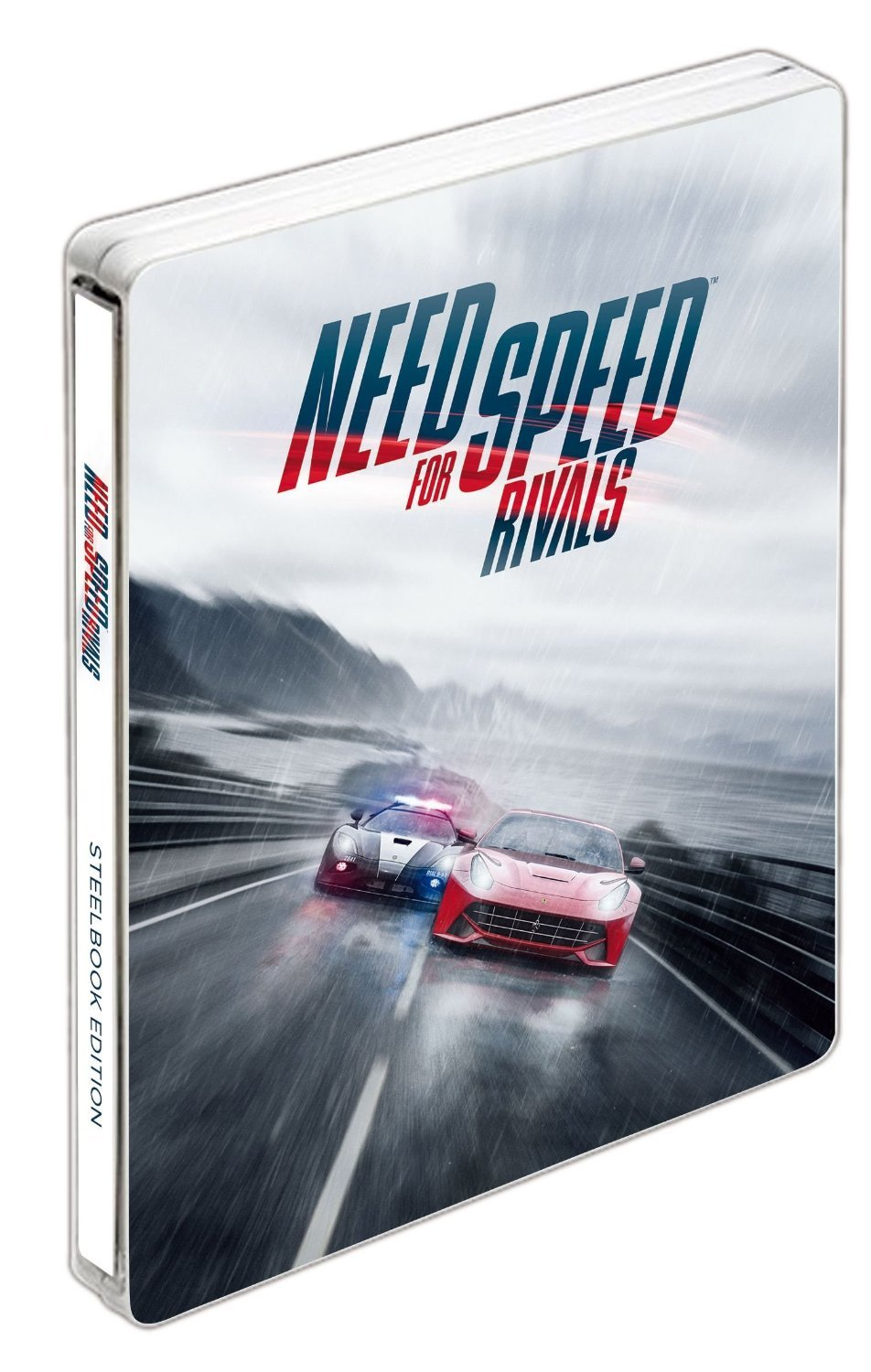 Need For Speed Rivals Steelbook