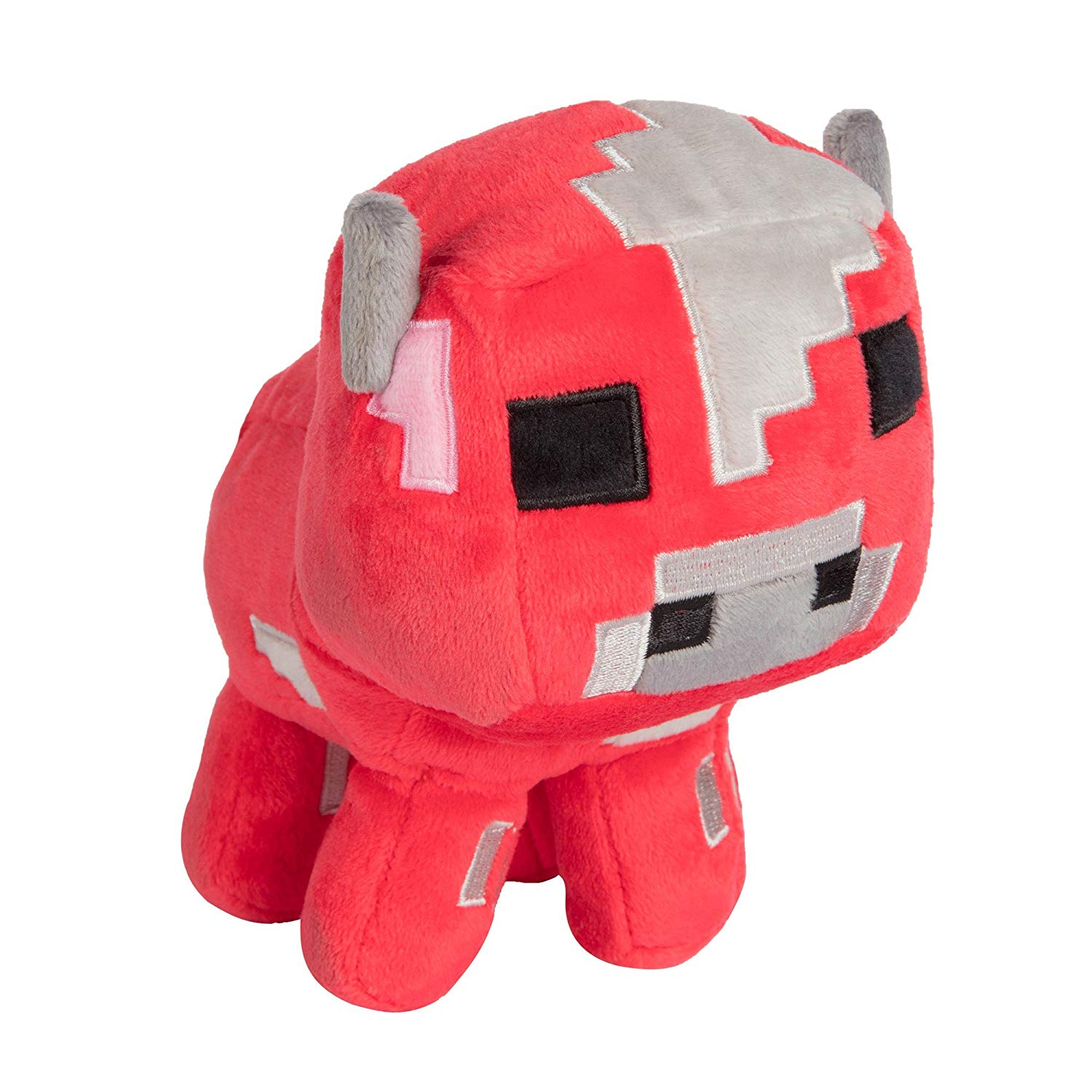 Minecraft Happy Explorer Baby Mooshroom Plüss