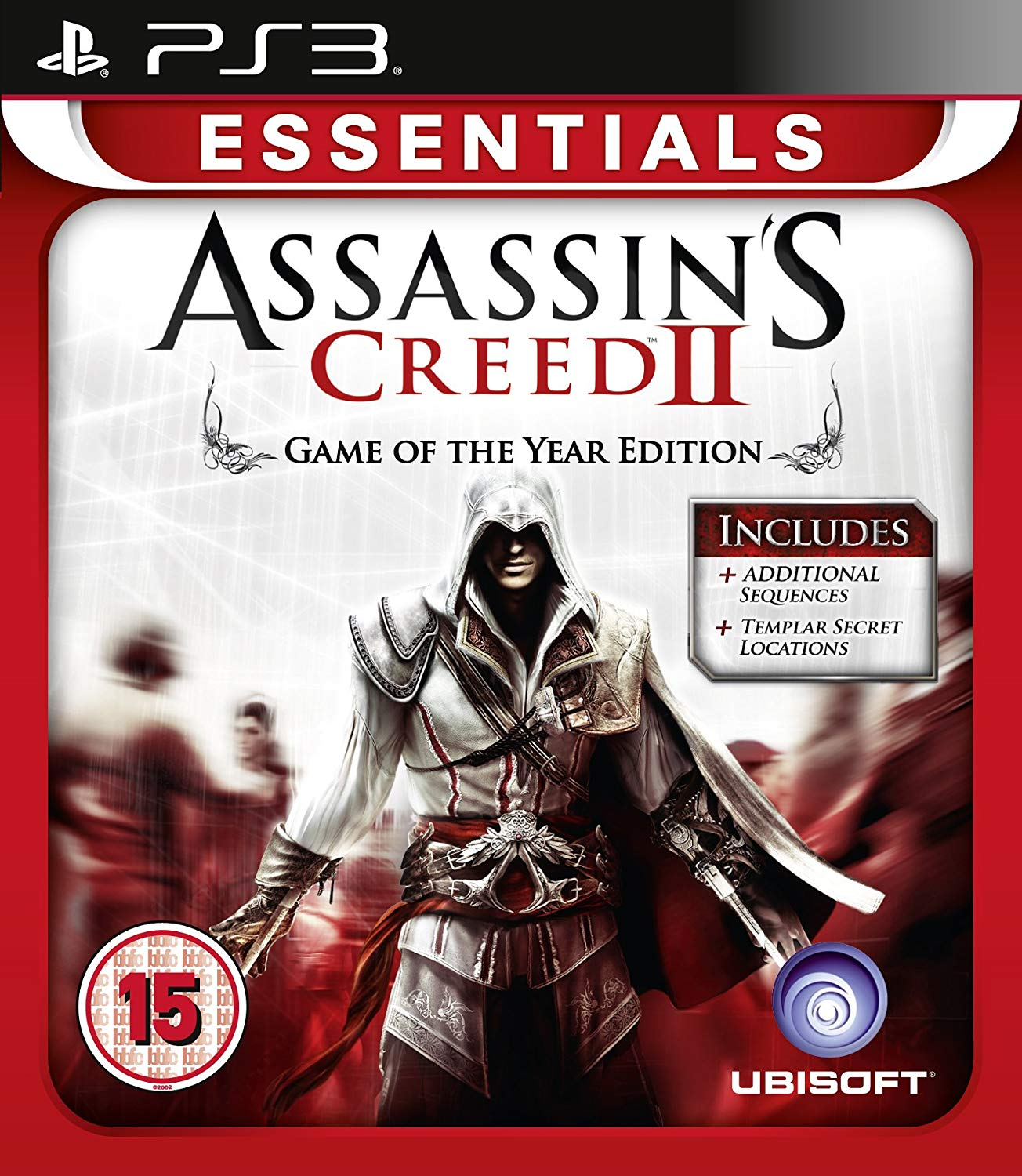 Assassins Creed 2 GOTY