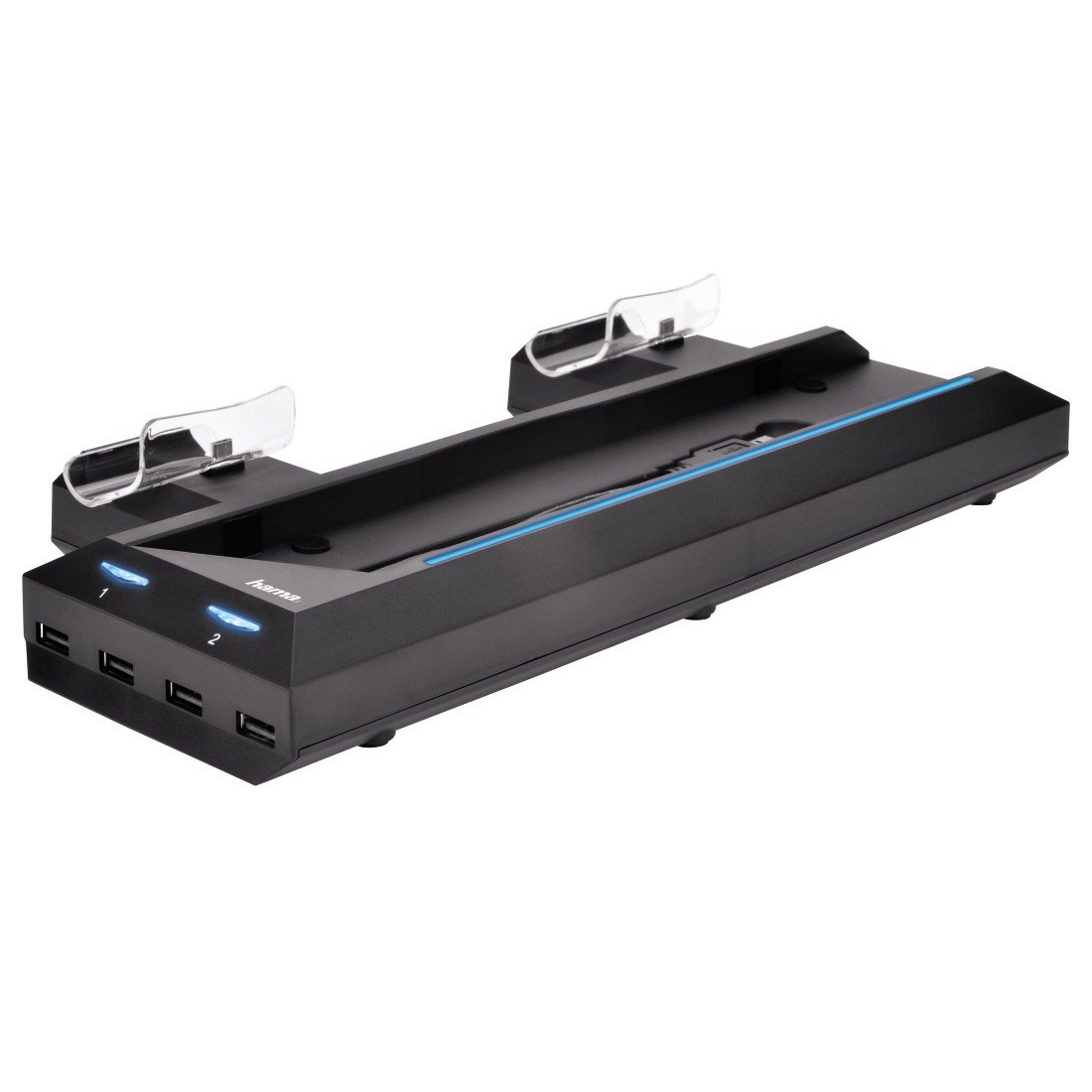 Hama Multi-Stand Charging Station PS4 - 115455