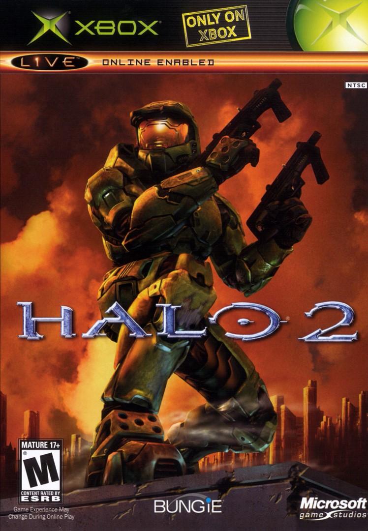 Halo 2 pc találat