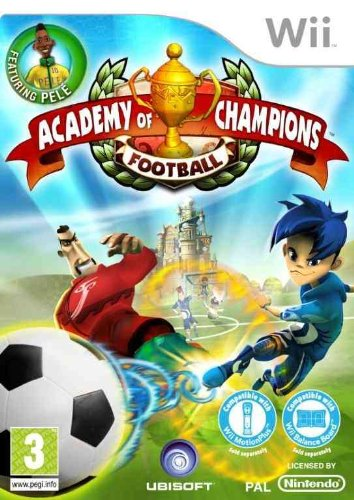 Academy of Champions Football