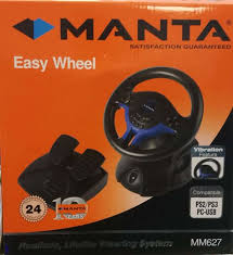 Manta Easy Wheel mm 627