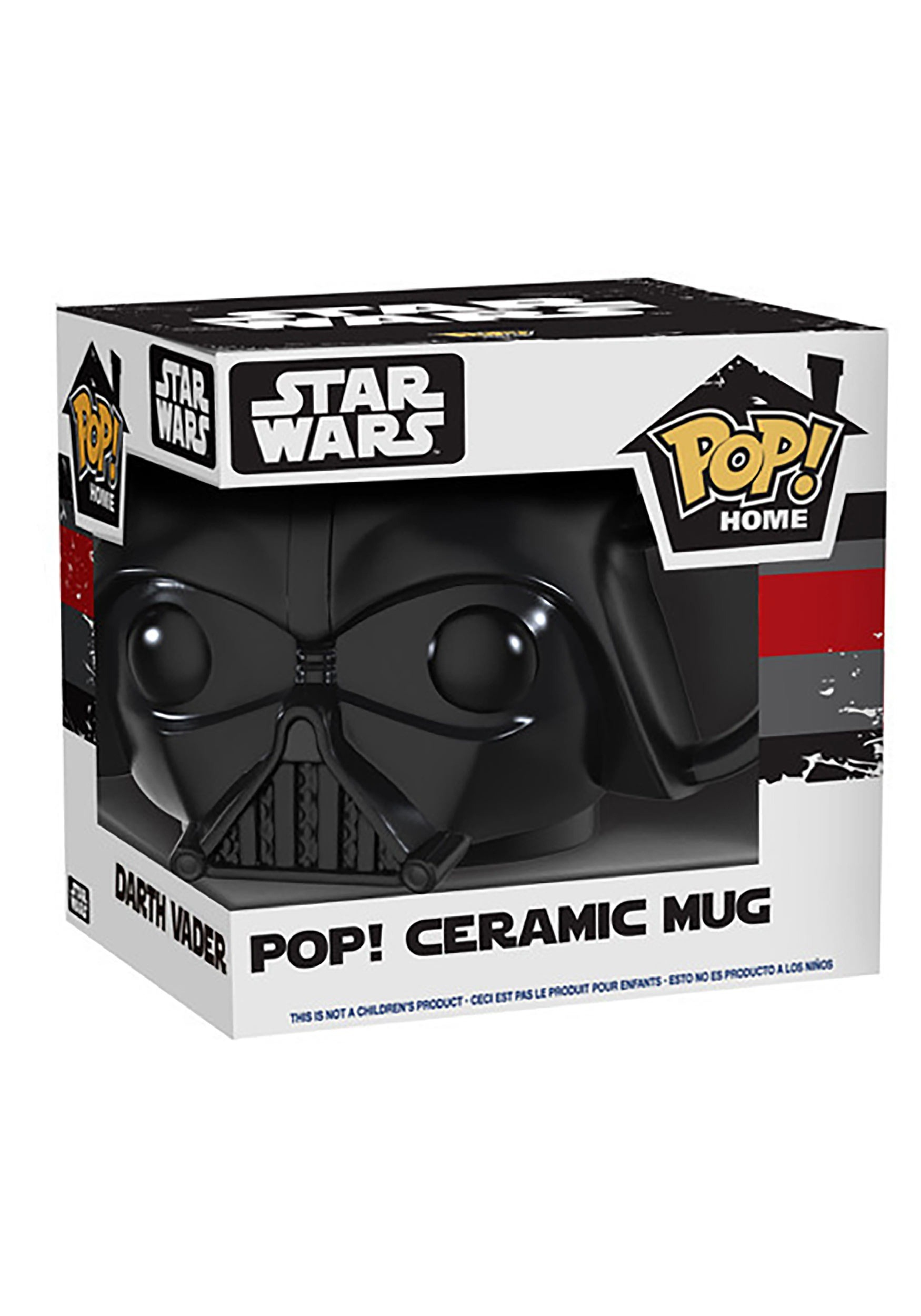 Home POP Star Wars Darth Vader Mug
