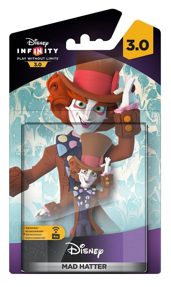 Disney Infinity 3.0 - Mad Hatter