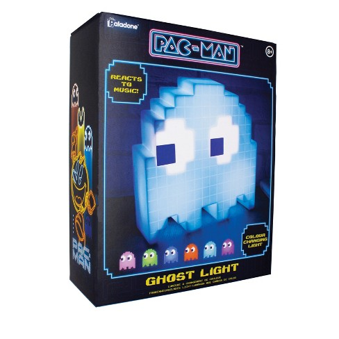 Pac Man Ghost Light Szellem Lámpa