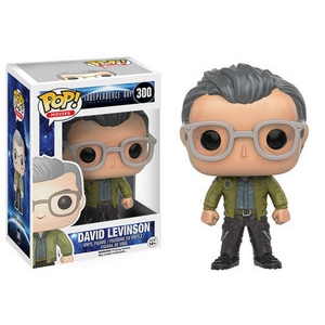 Funko POP David Levinson Independence Day (300)