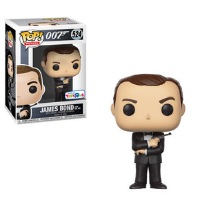 Funko POP James Bond from Dr. No (524)