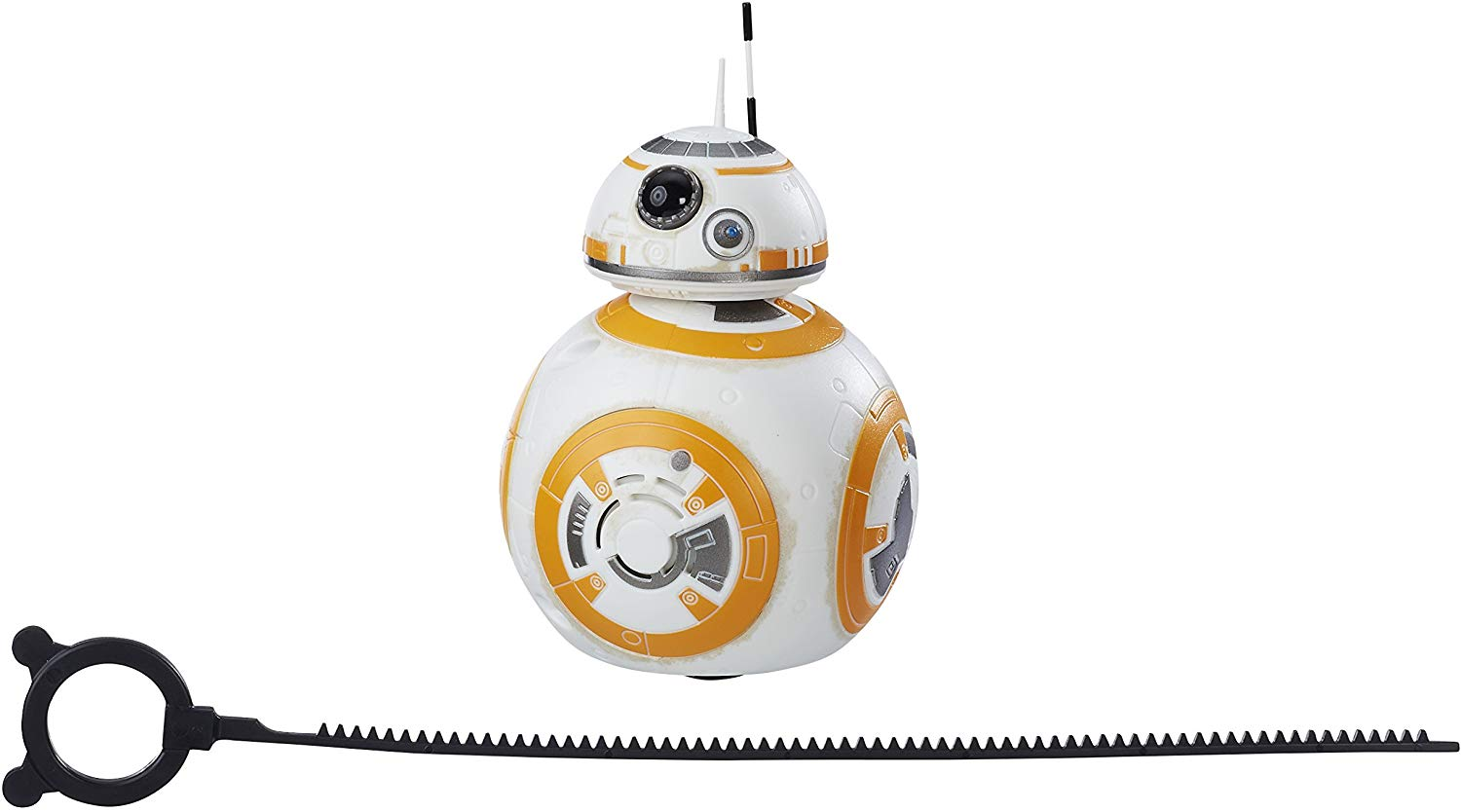 Star Wars BB 8 Rip N Go