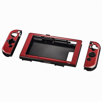 Hama Hard Cover for Nintendo Switch Red / Piros (054665)