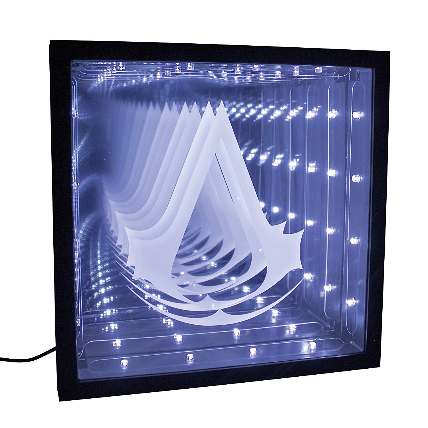 Assassins Creed Infinity Light Optical Illusion Led Light