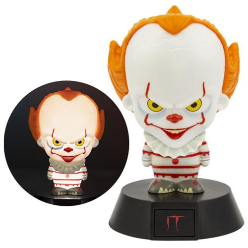 Paladone ICONS IT / Az Pennywise Light