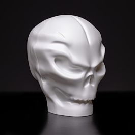 Call of Duty Skull Light
