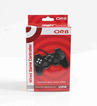 ORB Wired Game Controller