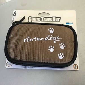Game Traveller Nintendogs