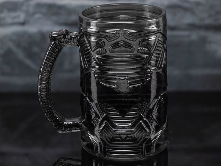 Batman Glass 750ml