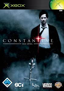 Constantine The Videogame