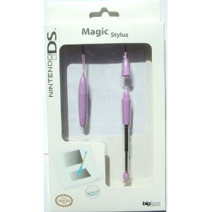 Nintendo DS Magic Stylus (lila)