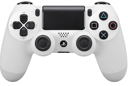 Sony Playstation 4 PS4 Dualshock 4 Controller Glacier White