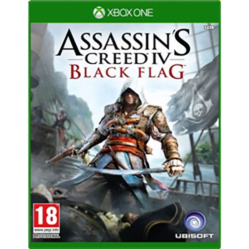 Assassins Creed IV Black Flag (Magyar Felirattal)