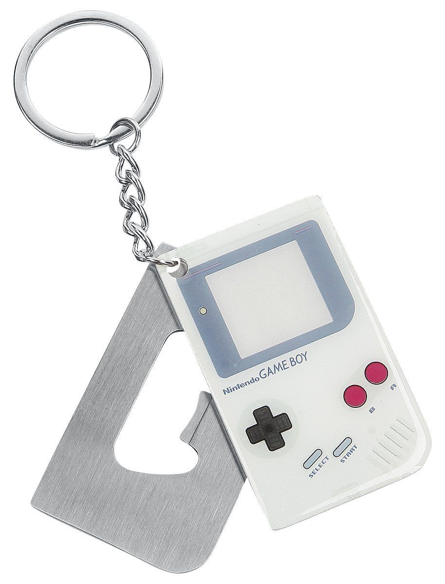 Game Boy Sörnyitó