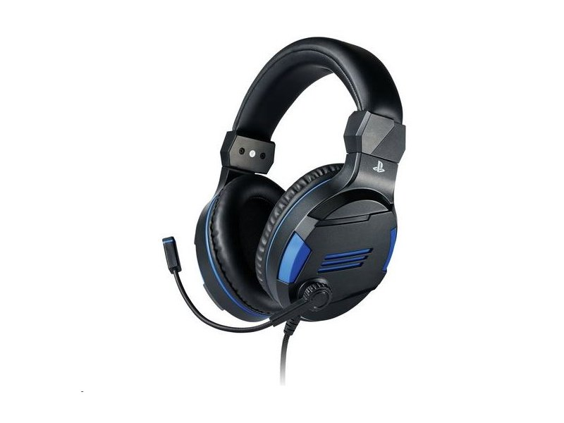 BigBen PS4 Stereo Gaming Headset