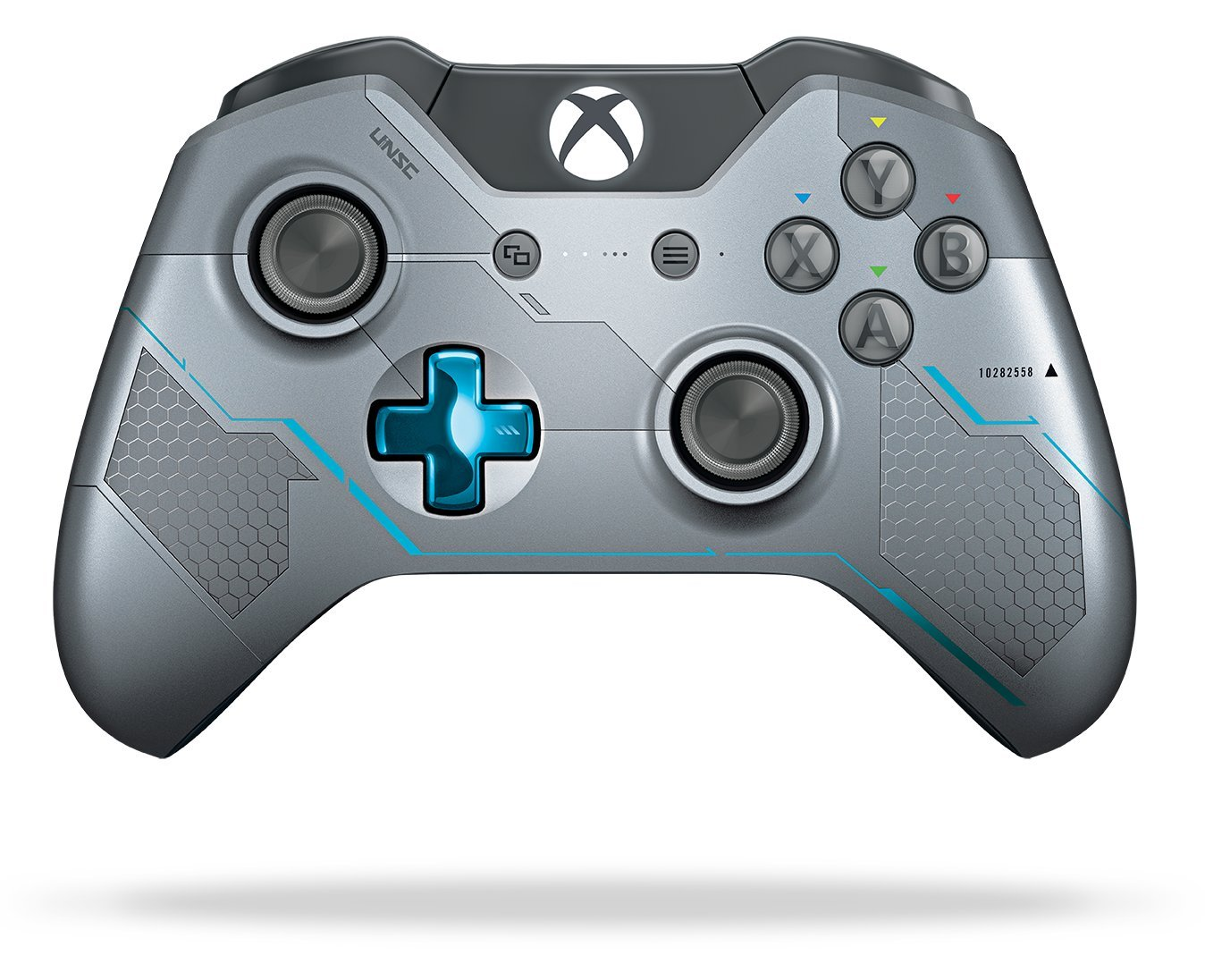 Xbox One Controller Halo 5 edition